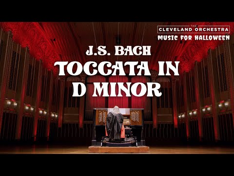 The Cleveland Orchestra - Toccata in D Minor