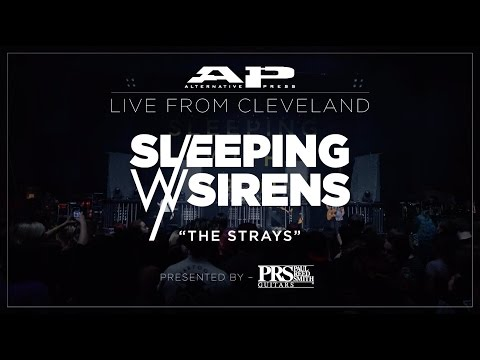 "APTV Sessions: Sleeping with Sirens - ""The Strays"" (Live from Cleveland)"