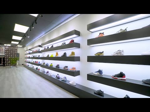Kicks Lounge - Youngstown Grand Opening Highlight Video