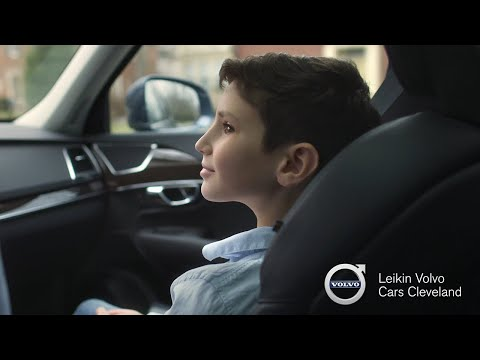 Leikin Volvo Cars Cleveland - Dealership Commercial