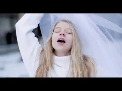 Lydia Briggs - White Angel Wings (Official Video)