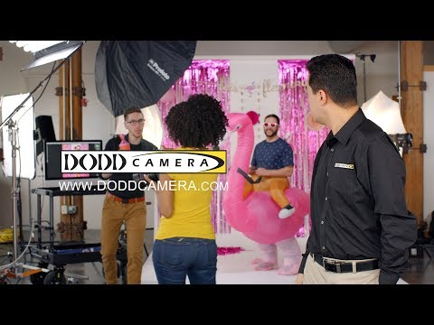 Dodd Camera - Brand Commercial 15