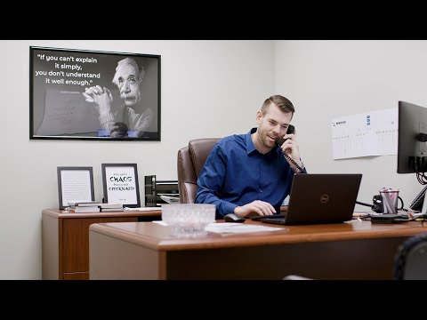 Meritech - mPower Corporate Video