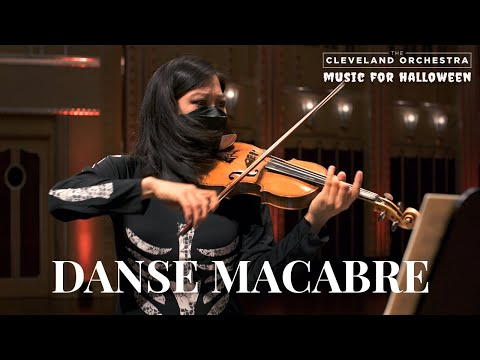 The Cleveland Orchestra - Danse Macabre